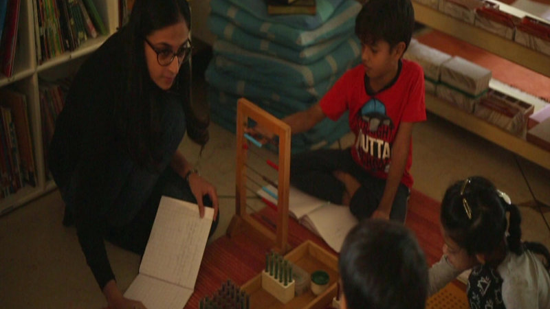 Harmony Montessori