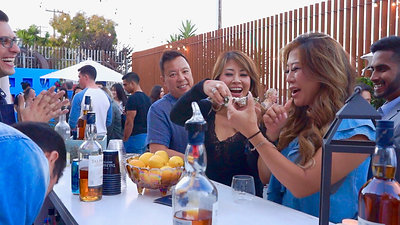 Eat Drink SF 2019: Afternoon Grand Tasting