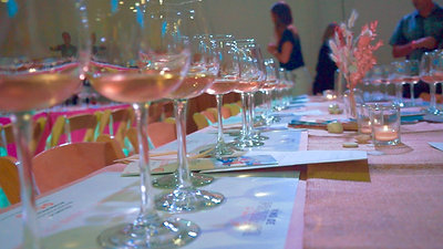 Eat Drink SF 2019: Evening Grand Tasting