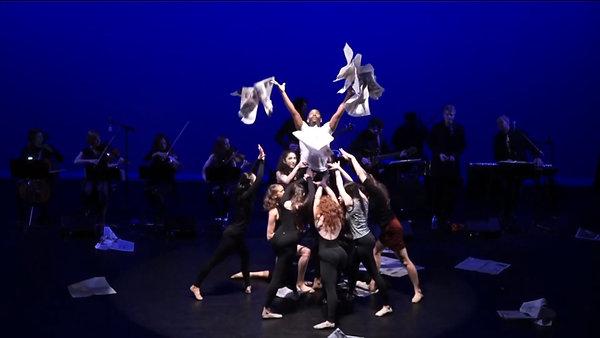 Chevalier Ballet 2020-2021 Season Trailer