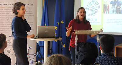 Youth Democracy Academy Conference