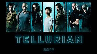Tellurian- Casting Promo