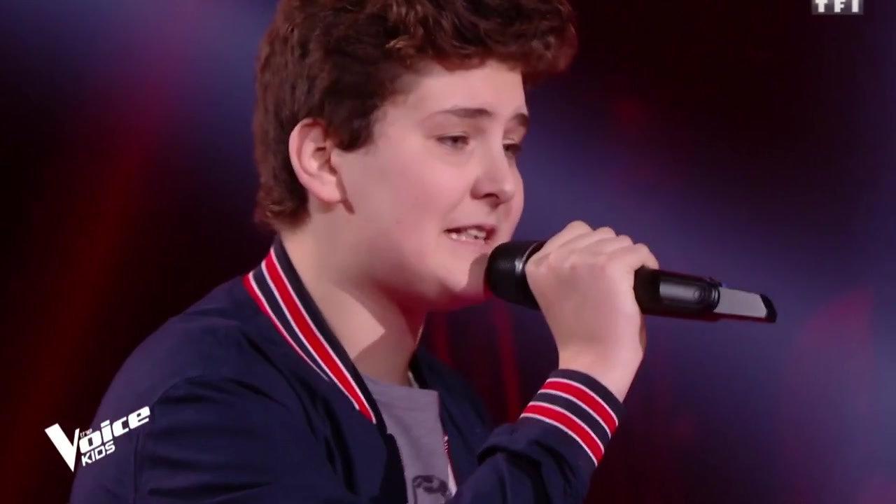 Joe le Brigand dans The Voice