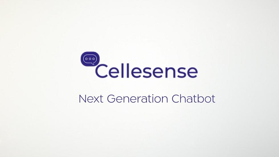 Cellesense + voice over v6