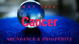 May 2020 | Cancer | Temporary Challenge, Long-Term Abundance EXT