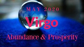 May 2020 Virgo | Dark Night Brings Light | Abundance