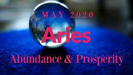 May 2020 | Aries | Birth of New World  Peacekeepers EXT