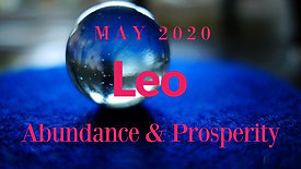 May 2020 | Leo | Weight of the World EXT