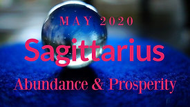 May 2020 | Sagittarius | Holding Back Decision  EXT - SD 480p
