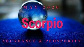 May 2020 | Scorpio | Fear to Faith  EXT