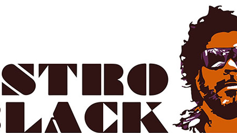 DJ Astro Black Television