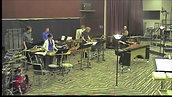 Concerto for Marimba  movement II Lamento (Lament)