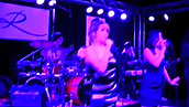 Tetsuya in showband