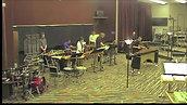 Concerto for Marimba  movement III Dança (Dance)