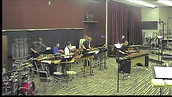 Concerto for Marimba  movement I Saudação (Greetings)