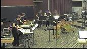 Marimba Spiritual II by Minoru Miki (Blast Arrangement)