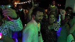 """Carly G"" Wedding Music Video"