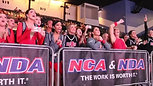 Arkansas State Cheer and Dance Promo