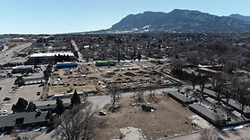 Creekwalk February 2021