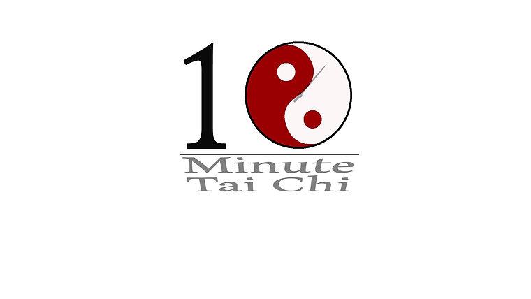 Ten Minute Tai Chi