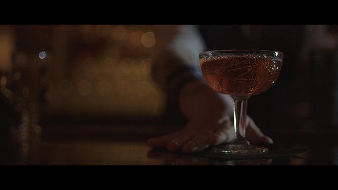 Whiskey Promo