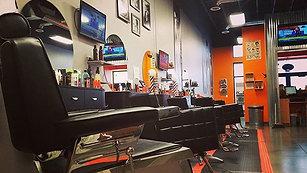 Haircuts Inc.