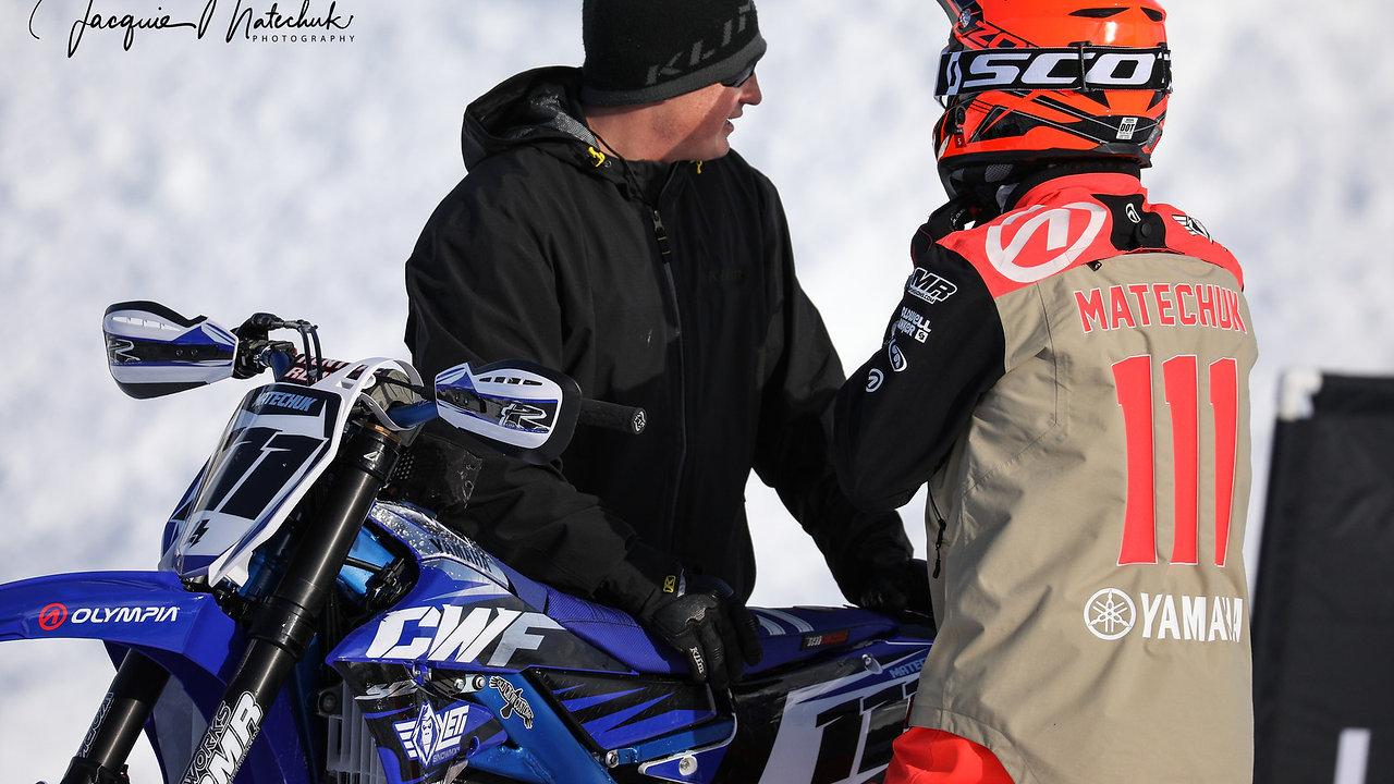 Raze Motorsports | Cody Matechuk