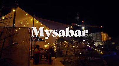 MysaBar Norwich: December 2020 (Video credit: Visuals by Colleen)