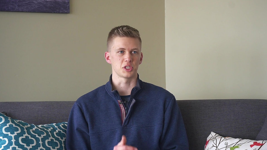Bible Talks - Ben Robison