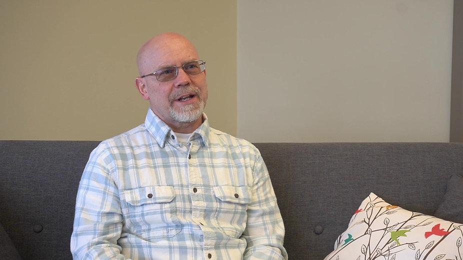 Bible Talks - Tim Williams