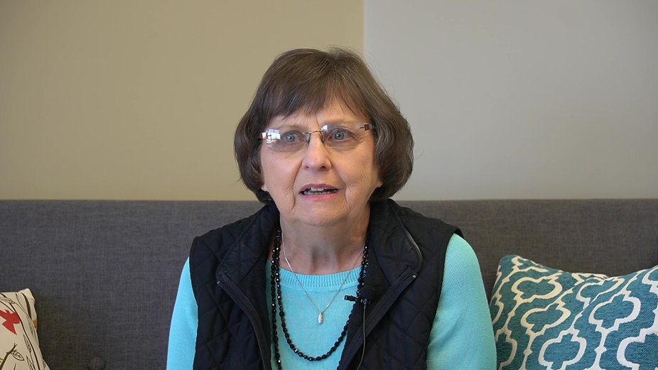 Bible Talks - Pam Shroyer