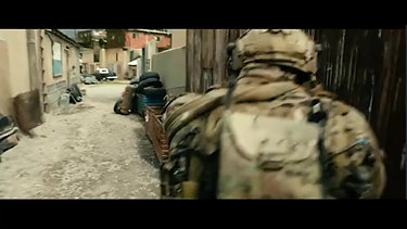 US Army Spot
