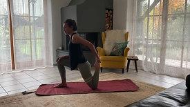 Zeit für Yoga - Zeit für dich