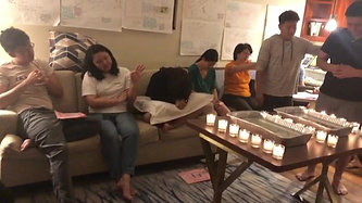 2020 renew retreat prayer