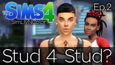 02 REVENGE!  Sims 4 Gameplay  Ep. 2