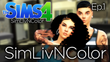 01 STUD & FEMM GET IT IN!  Sims 4 Gameplay  Ep.1