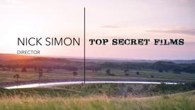 NICK SIMON - Director Reel