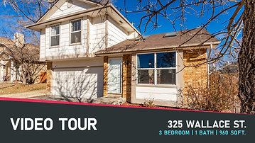 Video Tour: 325 Wallace St. | Branded