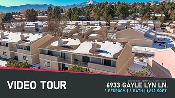 Video Tour: Gayle Lyn Ln. | Unbranded 1080