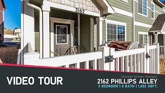 Video Tour: 2162 Phillips Alley   Unbranded