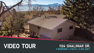 Video Tour: 1124 Shalimar Dr. | Branded