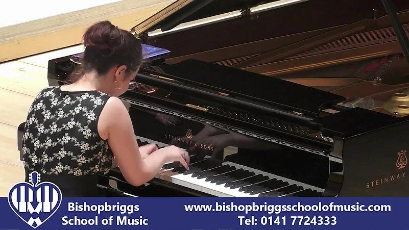 THEA PANAINTE - Piano Tutor