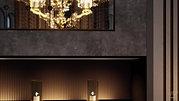Interior Viz Hotel Lobby