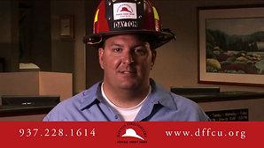 Dayton Firefighters Fed. Credit Union SPOT