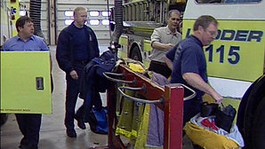 MV Firefighter/EMS Memorial PROMO