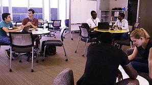 WSU Student Success Center PROMO
