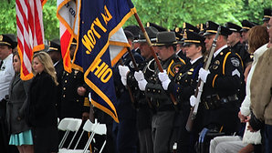 2020 Ceremony: Montgomery County Law Enforcement Memorial Association