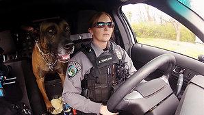 Butler Township Police Dept. PROMO