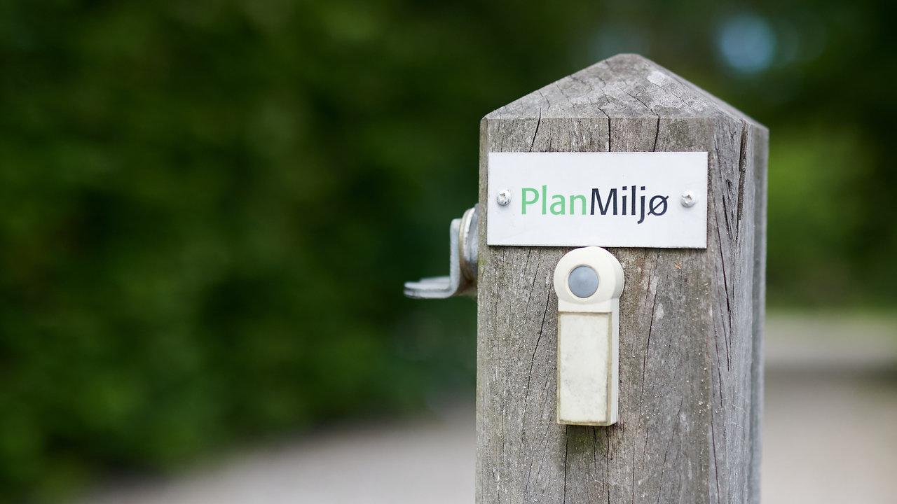 Om PlanMiljø