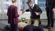 Demonstration - ZOLL AED 3